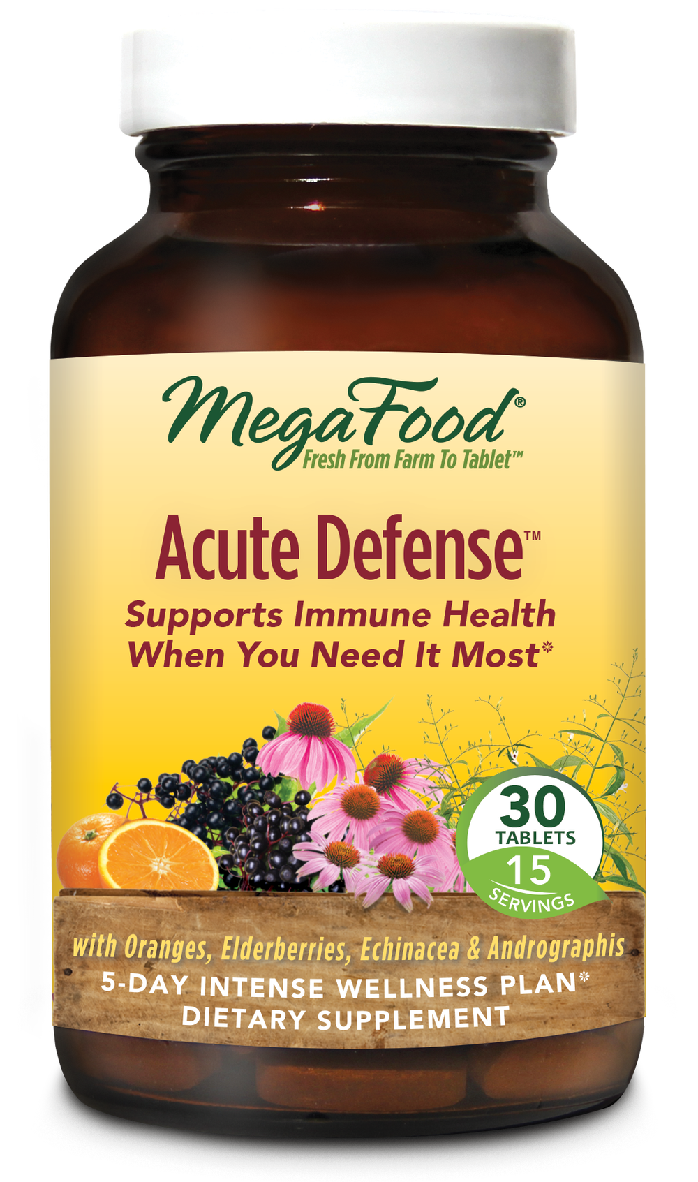 Acute Defense, 30ct