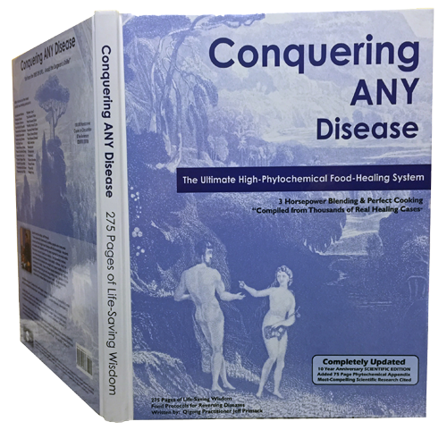 conquering virtually any health problems ebook reviews
