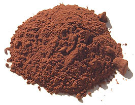 Cacao Powder, Raw Organic 1lb Jungle Grown*Criollo Variety