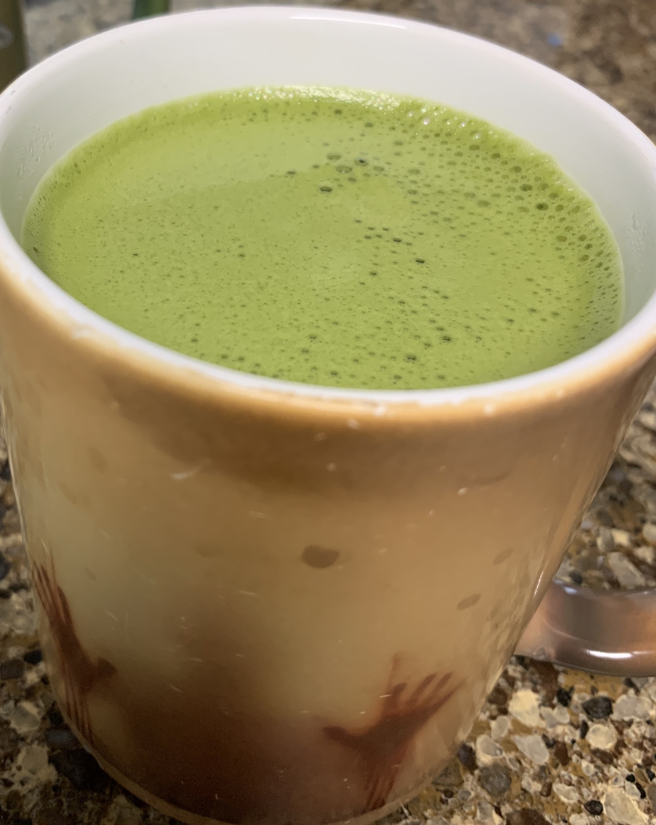 Need to Alkalize? Try a Matcha Cleansing Lifestyle