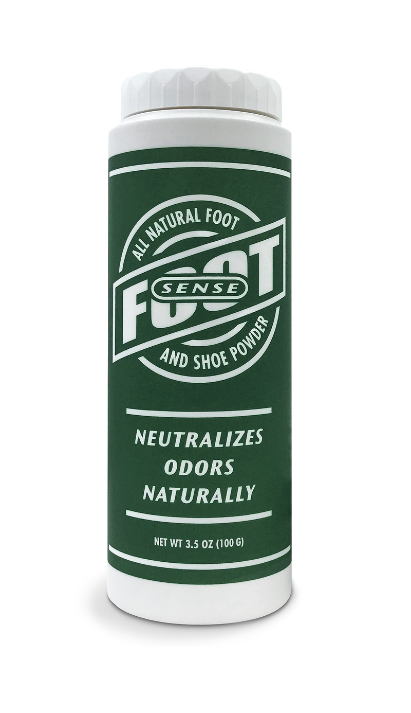 Foot Sense Powder