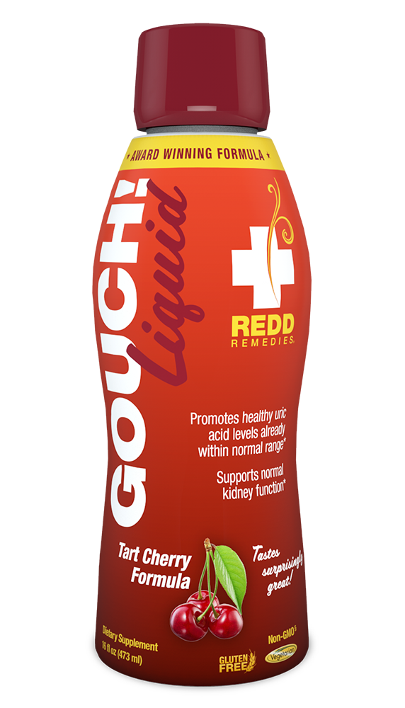 Gouch! Liquid Tart Cherry Formula 16oz
