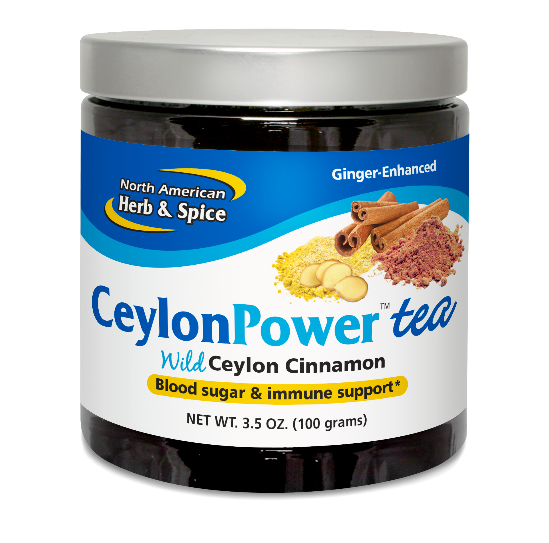 CeylonPower Tea