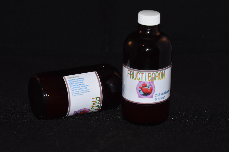 Fructibore (Boron Supplement)