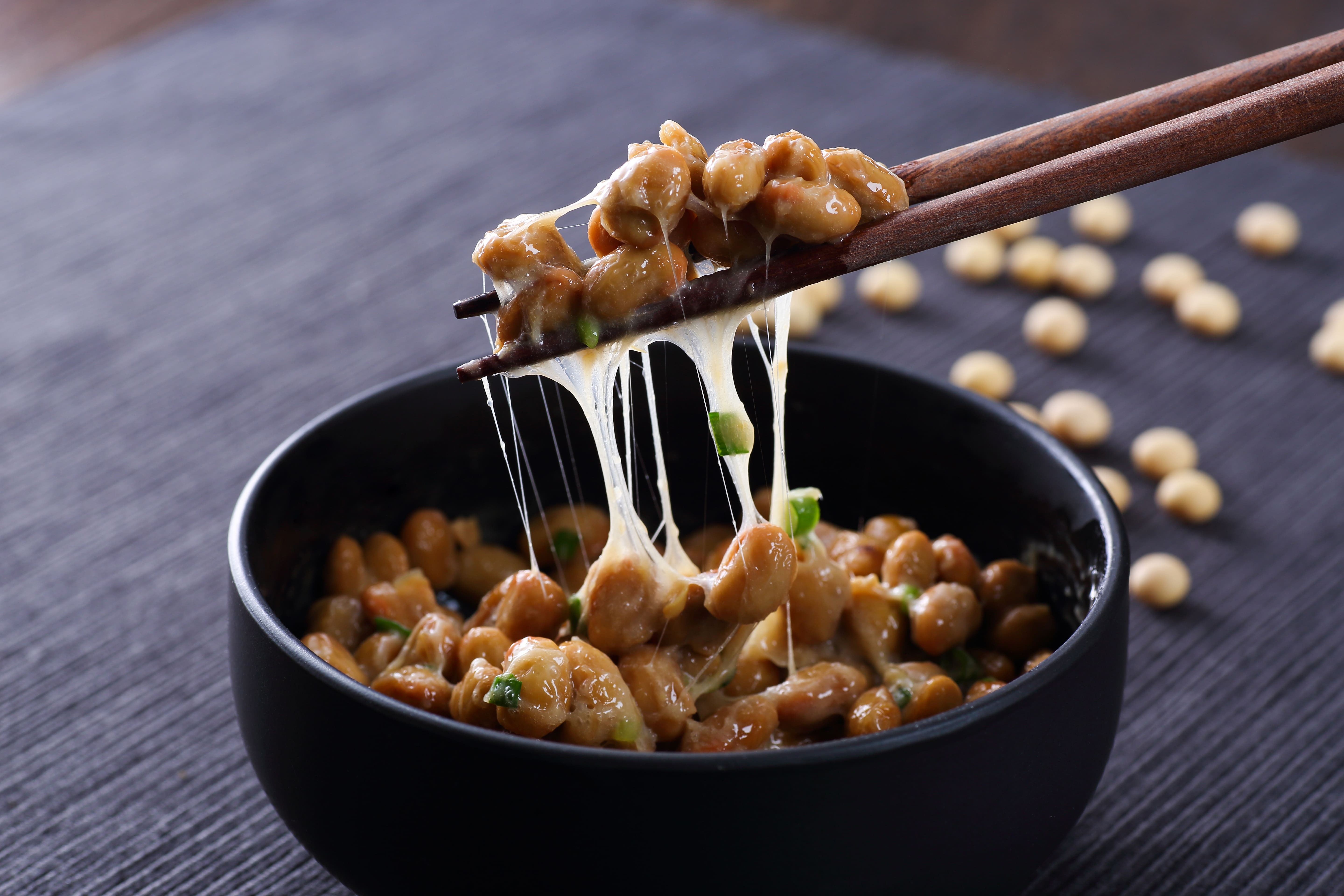 What is Natto? A Nutritious Fermented Soybean Superfood