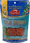 Goji Berries, Heaven Mountain 8oz