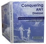 Conquering ANY Disease NEW 2015-2016 Edition
