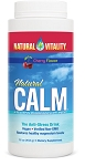 Natural Calm Organic Cherry 16oz