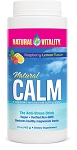 Natural Calm Organic Raspberry Lemon 16oz