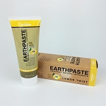 Earthpaste Lemon Twist Toothpaste (4 oz.)