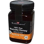 Manuka Honey, Organic, Wedderspoon