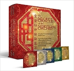 The Secret Oracle of the Spiritual Orchid Cards