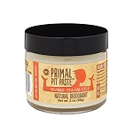 Primal Pit Paste 2oz, Kid's, Orange Creamsicle