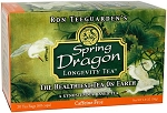 Spring Dragon Longevity Tea