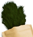 Organic Chlorella Powder 1lb