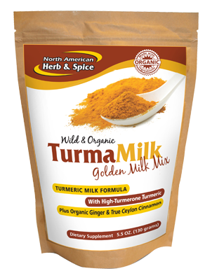 TurmaMilk Golden Milk Mix