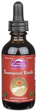 Duanwood Reishi by Dragon Herbs