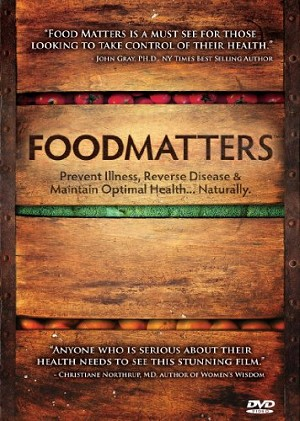 Food Matters Documentary