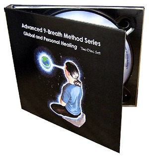 Global Healing Meditation CD