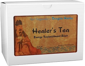 Healer's Tea by Dragon Herbs