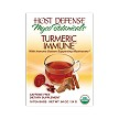 Turmeric Immune Tea at FoodHealing.org