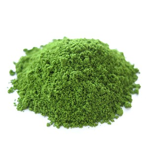 Black Label Premium Matcha at FoodHealing.org