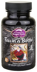 Tao in a Bottle by Dragon Herbs