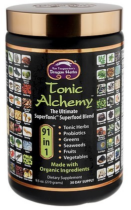 Tonic Alchemy by Dragon Herbs