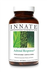 Adrenal Response 60ct