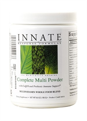 Complete Multi Powder by Innate Response