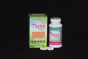 Just Thrive Probiotic & Antioxidant 30ct