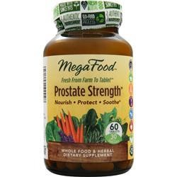 Prostate Strength by Megafood