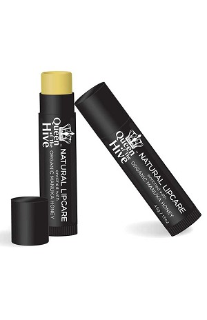 Queen of the Hive Manuka Honey Lip Balm